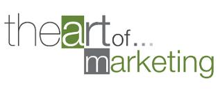 The Art of Marketing Logo